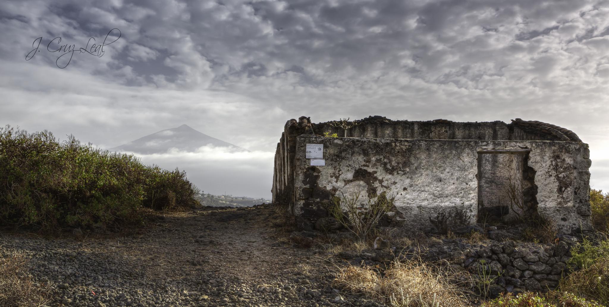 Blog de Lugarte Fotografía © Visto en Flickr: Jose Manuel Cruz Leal