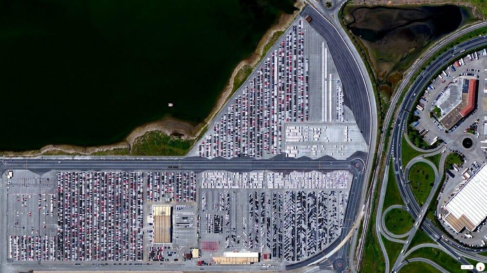 Port of Santander - Santander, Spain