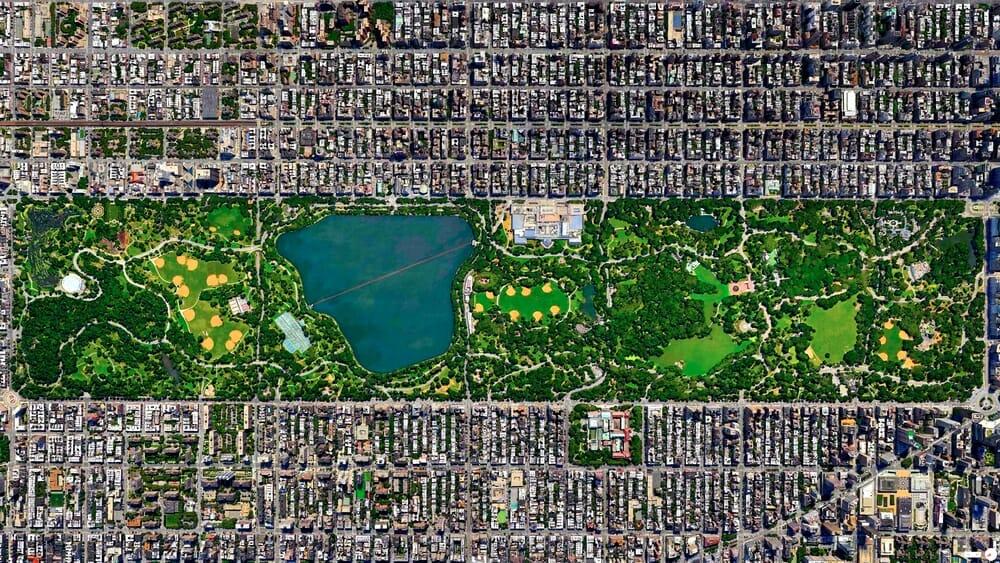 Central Park - New York City, New York, USA