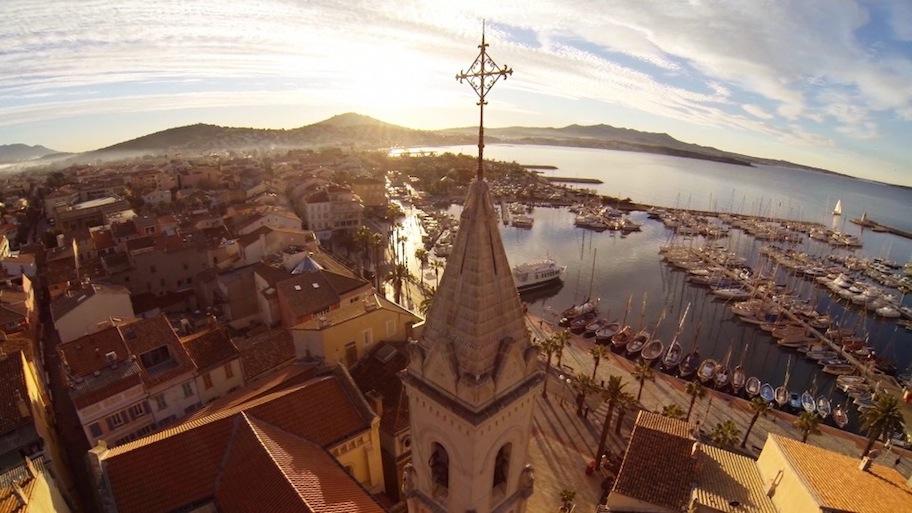 SEGUNDO PREMIO para usuarios: Sansury Sur Mer, Francia (@Jams69)