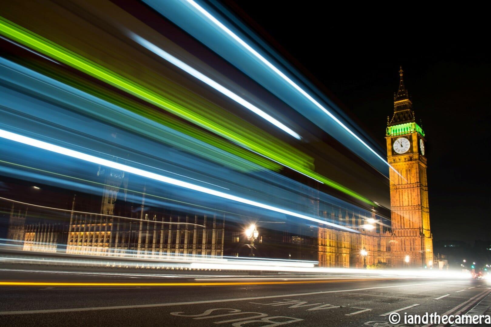Blog de Lugarte Fotografía © Visto en Flickr: Londres y Naf Selmani