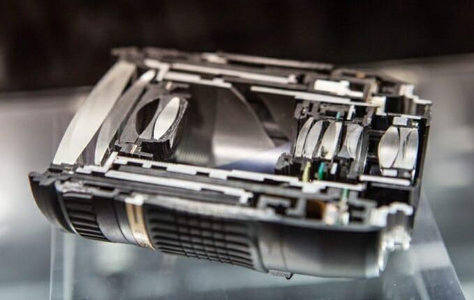 Blog de Lugarte Fotografía © ¿Cómo es un objetivo por dentro?