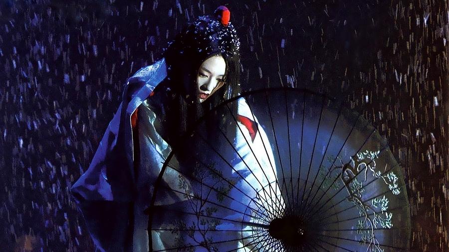 Memorias de una Geisha - Dion Beebe