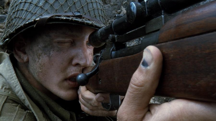 Salvar al Soldado Ryan - Janusz Kaminski